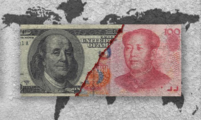 China decide dejar de usar el dólar en transacciones bursátiles